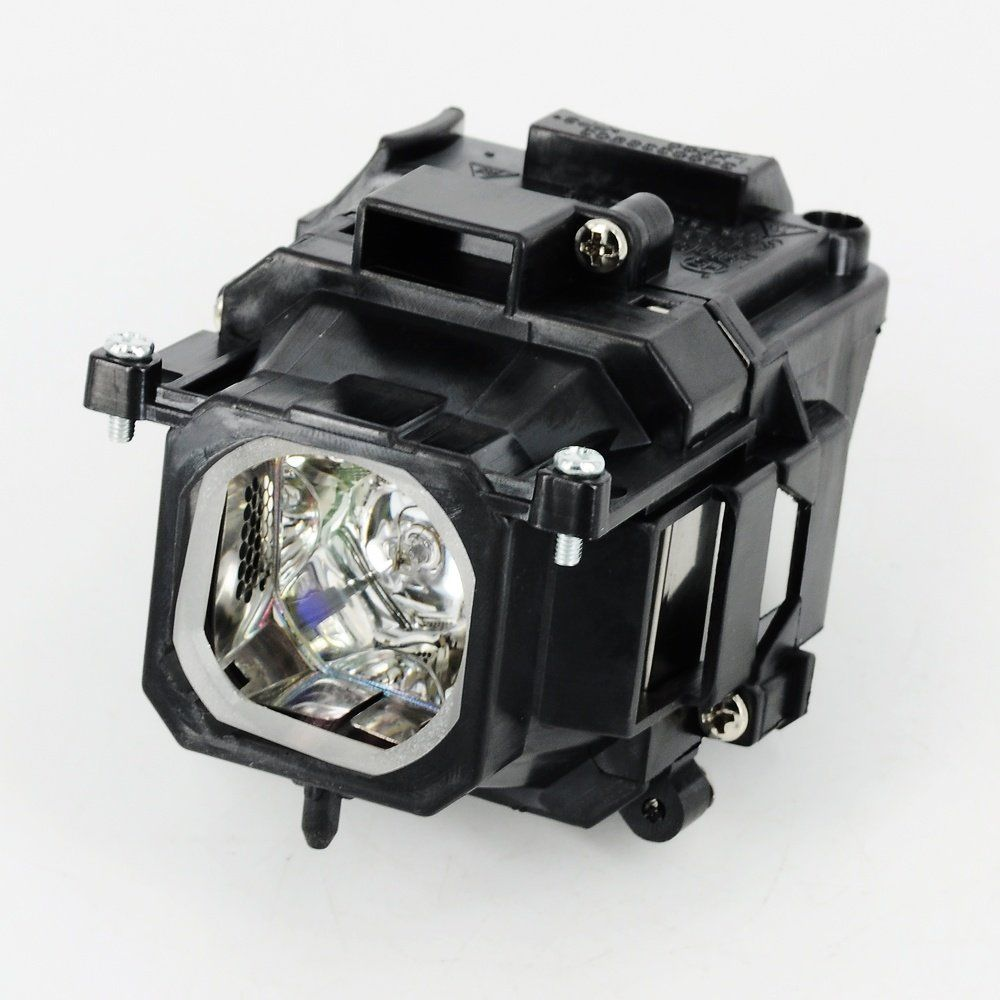 Original lamp W/Housing ET-LAL400 / ET-LAL400C for Panasonic PT-X270 / PT-X271 / PT-X302 / PT-X323 / PT-X351/PT-X3220 Projectors panasonic et lad12kf replacement lamp for the panasonic pt d12000 pt d12000u pt dw100 pt dw100u pt dz12000u projectors 4 pack