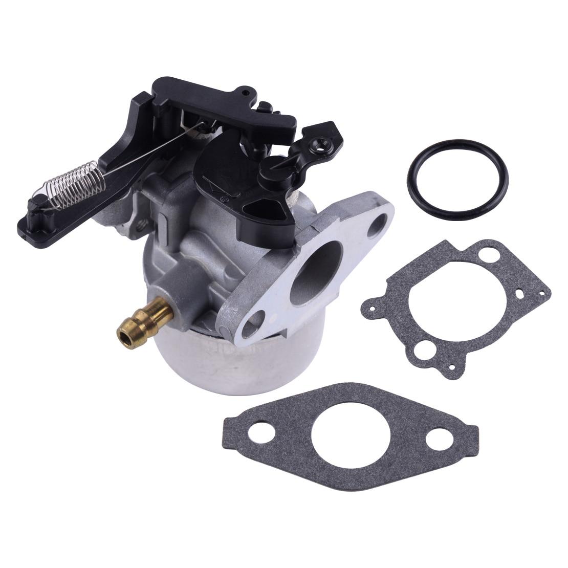 LETAOSK New Substituição do Carburador Carb Junta