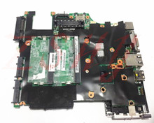 цена на for Lenovo IBM x201 laptop motherboard Intel U3400 cpu DDR3 75Y4901 Free Shipping 100% test ok