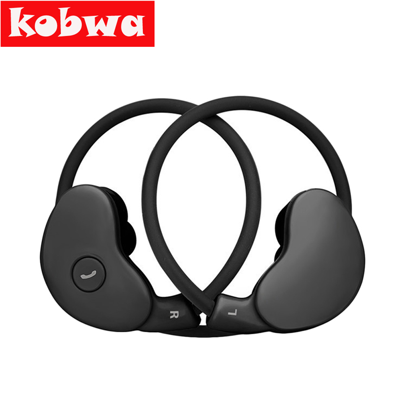 Wireless Headset Wireless Earphone Headphone Bluetooth 4.1 stereo Earpiece Sport Running Stereo Earbuds with mic Auriculares wireless bluetooth earphone headphones s9 sport earpiece headset with tf card slot 8g auriculares with micro for iphone android