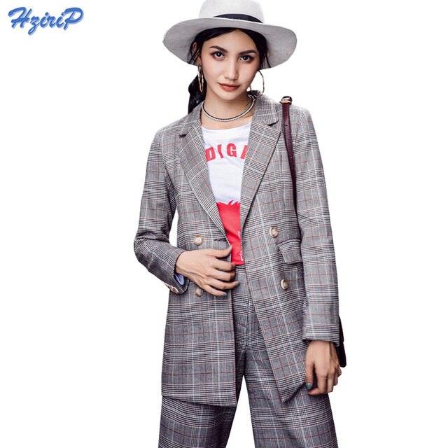 Collier Collier Hzirip Hzirip Hzirip Vêtements Mode De À Travail Femmes Veste Costume xx0BSwAq