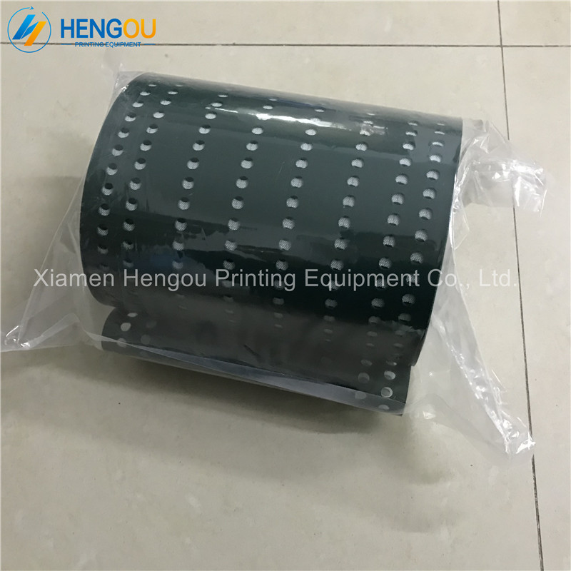1 Piece offset printing machinery parts SM102 CD102 XL105 machine suction tape F4.020.292/02 size 2890x210mm