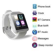 Uhr telefon PK DZ09 smartwatch U8 Bluetooth Smart Uhr Android uhr Bluetooth Intelligente Armbanduhr U smartWatch