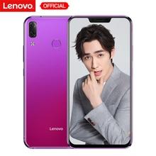 Lenovo Z5 6 GB 64 GB Snapdragon 636 Octa Core мобильный телефон 19:9 полный Экран 6,2 »Android 8,1 16MP + 8MP двойной сзади Камера смартфон