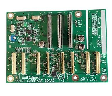 High Quatily For Roland Print Carriage Board For Roland RS-640 Free Shipping
