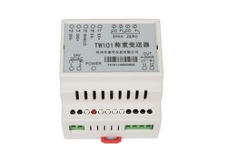 TW1 датчик взвешивания/мост мВ изолятор сигнала/взвешивания Датчик усилитель/взвешивания изолятор