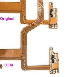 Image 4 - 10 chiếc Dành Cho Máy Nintendo 3DS XL LL Phần Loa Flex Cáp Module