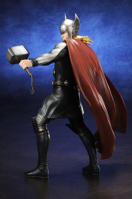 Фигурка Тор 26 см Marvel ПВХ 4