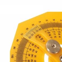 Измерительная линейка, измерительный инструмент, угловой инженер, 180 градусов, транспортир, искатель