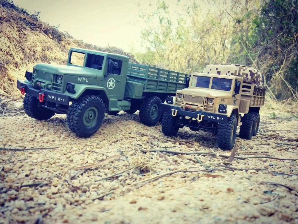RC Truck 8