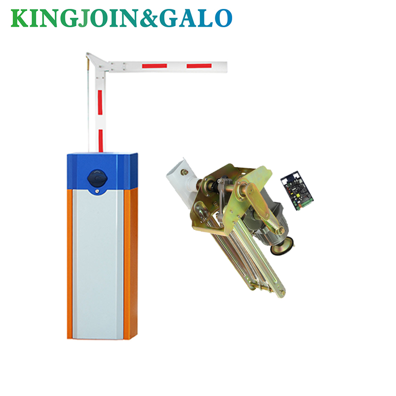 High quality machinery 90 Degree Barrier Gate,traffic barrier gate for paking management system