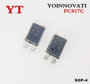 Image 2 -  500pcs/lo PC817 PC817C EL817C sop IC Best quality