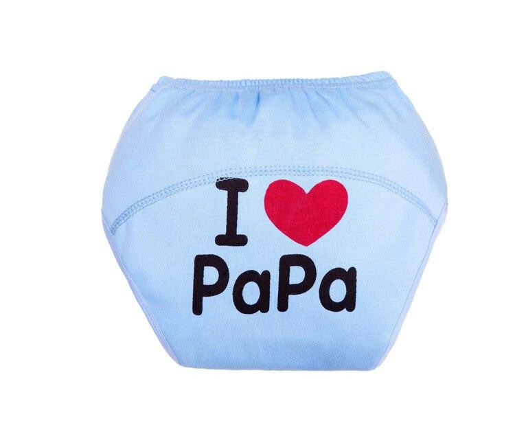1 Pieza Bebé Recién Nacido Pañales lavables reutilizables bebe - Pañales y entrenamiento para ir al baño - foto 5
