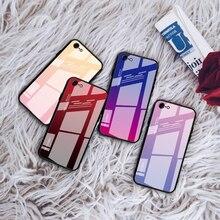 Для iPhone XS Max Xr 7 8 Plus 6s чехлы из закаленного стекла Роскошные Силиконовые противоударные силиконовые бампер Новый стиль Бесплатная доставка