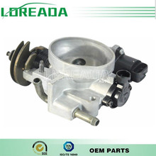 Orignial Throttle body  for   Buick GL8 DELPHI system   Bore Diameter 52mm Throttle valve assembly Warranty one year