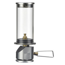 Outdoor Camping Mini Outdoor Draagbare Licht Butaangas Verlichting Camping Lamp Tent Gas Lamp Lampen En Lantaarns(China)