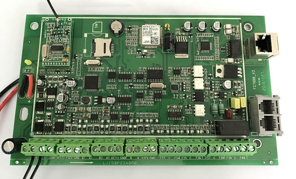 FC-7688 A
