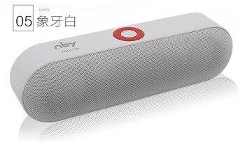 Mini Bluetooth Speaker Support Bluetooth,TF AUX USB 4