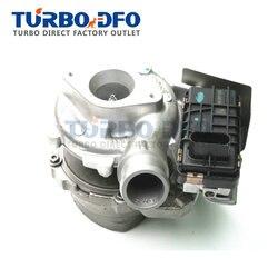 Turbosprężarka Garrett GTB1749V 787556 5017 S/5016 S turbo dla Ford TRANSIT/Ranger 2.2 TDCI BK3Q6K682PC BK3Q6K682PB BK3Q6K682CB Wloty powietrza Samochody i motocykle -
