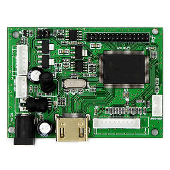 HDMI LCD Controller Board VS-TY2660H-V1 work for 14inch B140XW01 LP140WH2 1366x768 lcd panel