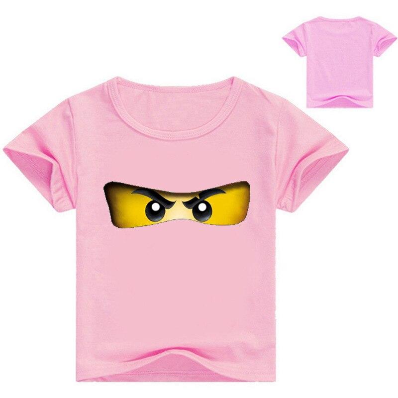 LEGO Cm Camisa Manga Larga para Ni/ñas