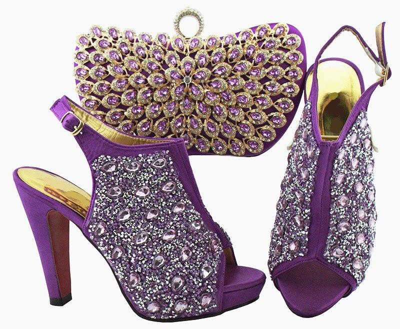 QSL005 Purple