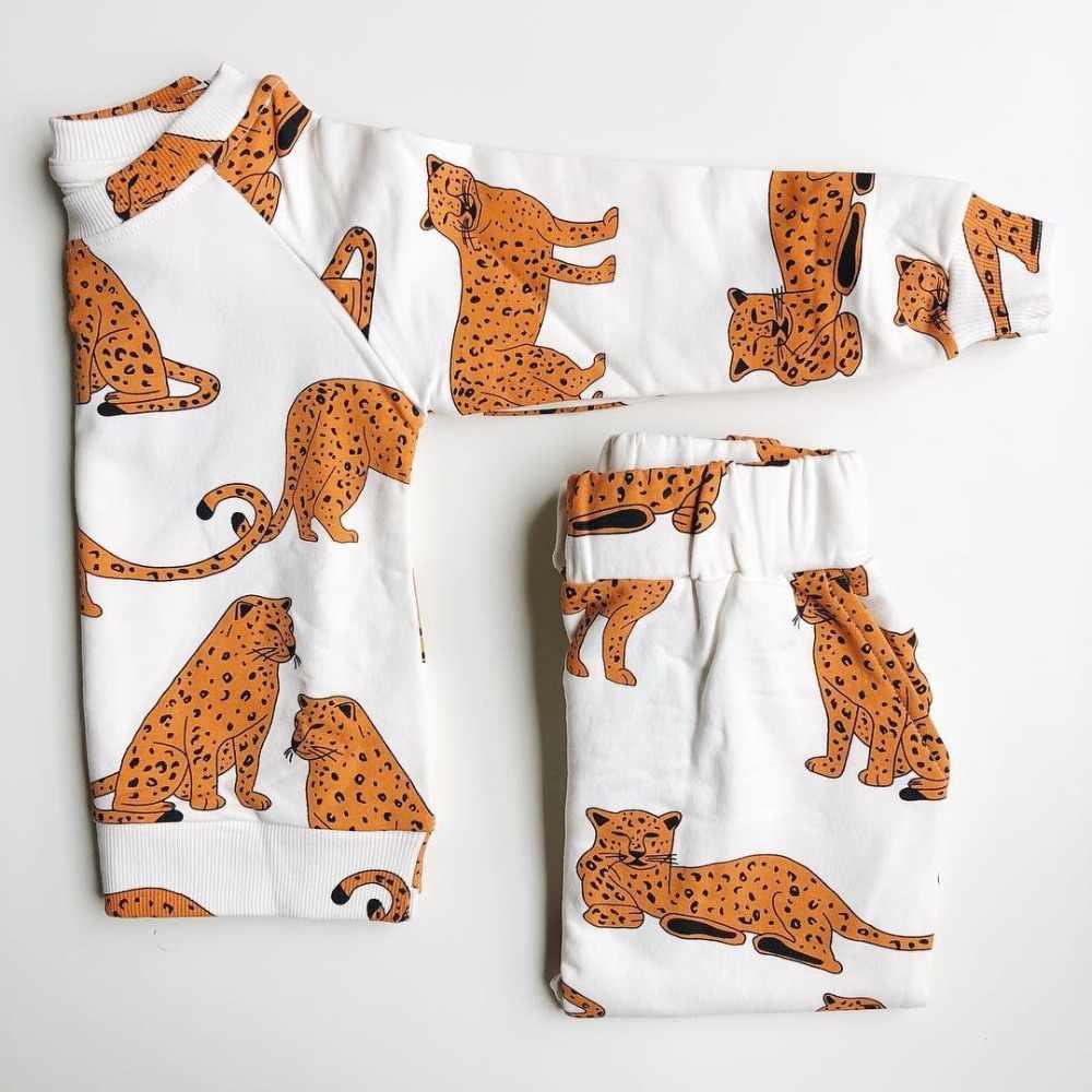 Hugo Loves Tiki/Детский свитер; толстовка для мальчиков; толстовки для детей; Одежда для мальчиков; свитер для маленьких девочек; одежда Cicishop