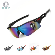 Sports Sunglasses Unisex UV400 Cycling Glasses for Bicycles