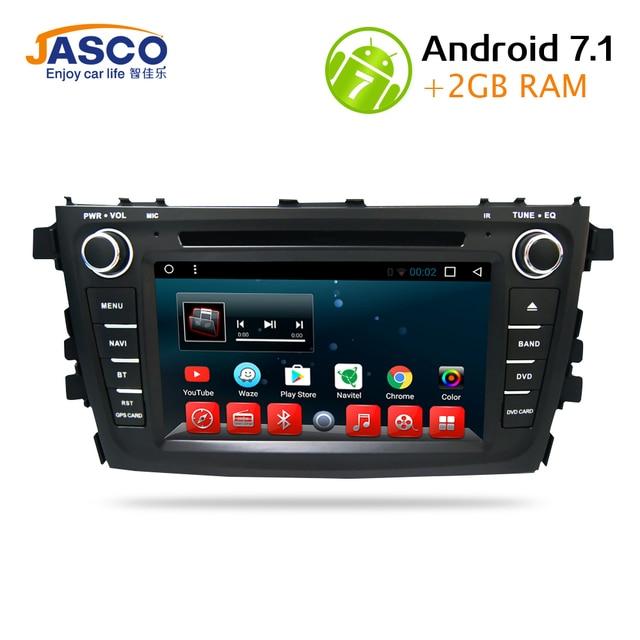 android 7 1 1 car dvd player gps navigation multimedia for suzuki rh aliexpress com Craig 4GB MP4 Player All MP4 Player