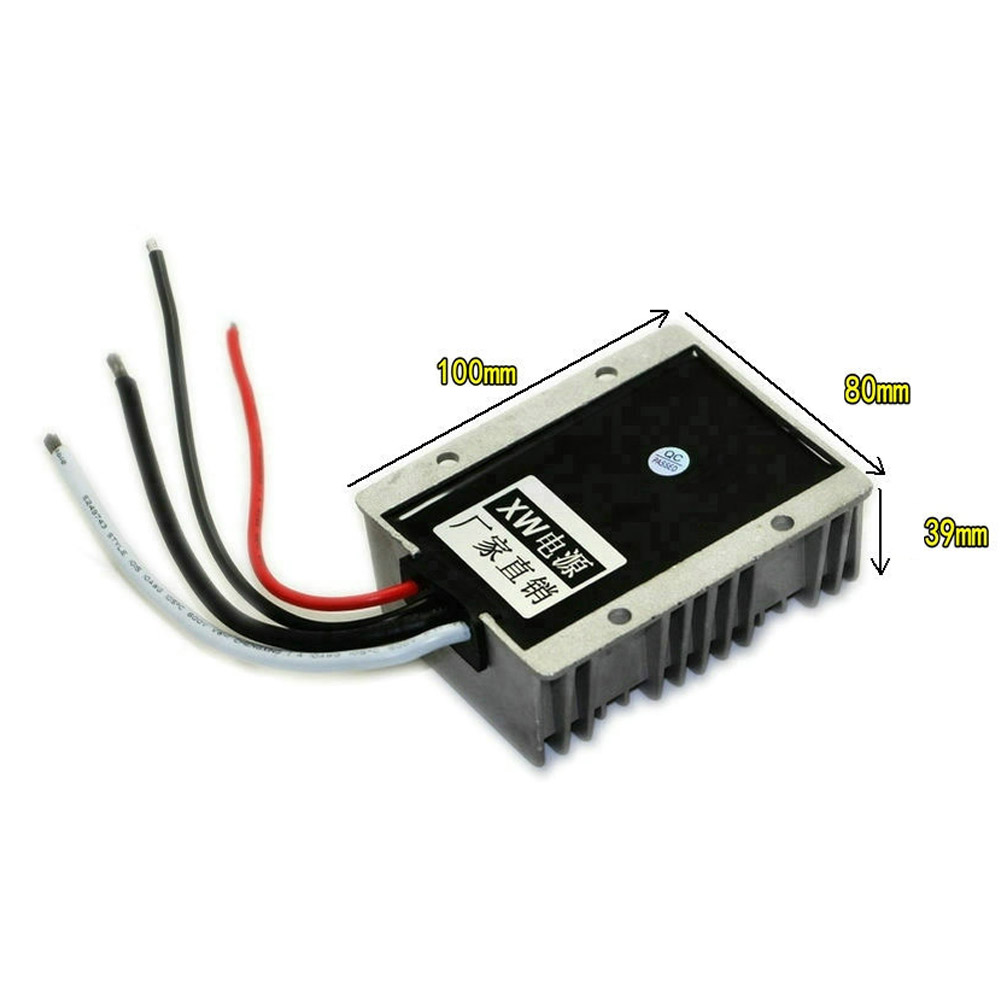 High Quality DC Step Down Power Supply Converter DC 36-48V To 24V 30A 720W Buck Module Regulator Power Voltage manufacturers to supply high quality 100g wild chrysanthemum extract 30 1
