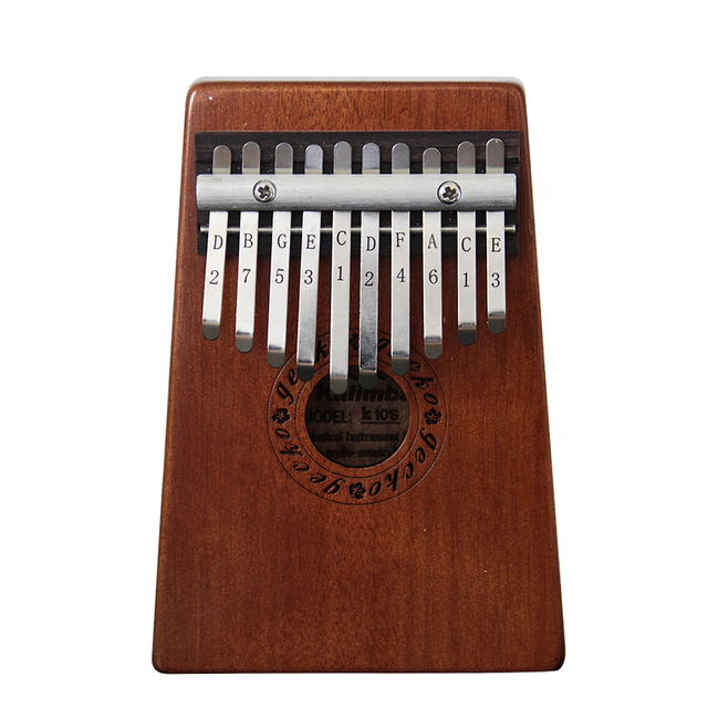 buildingf piano kalimba thumb
