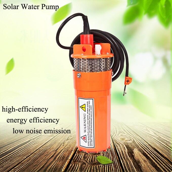 exported to 58 countries 24v solar pump solar farm system