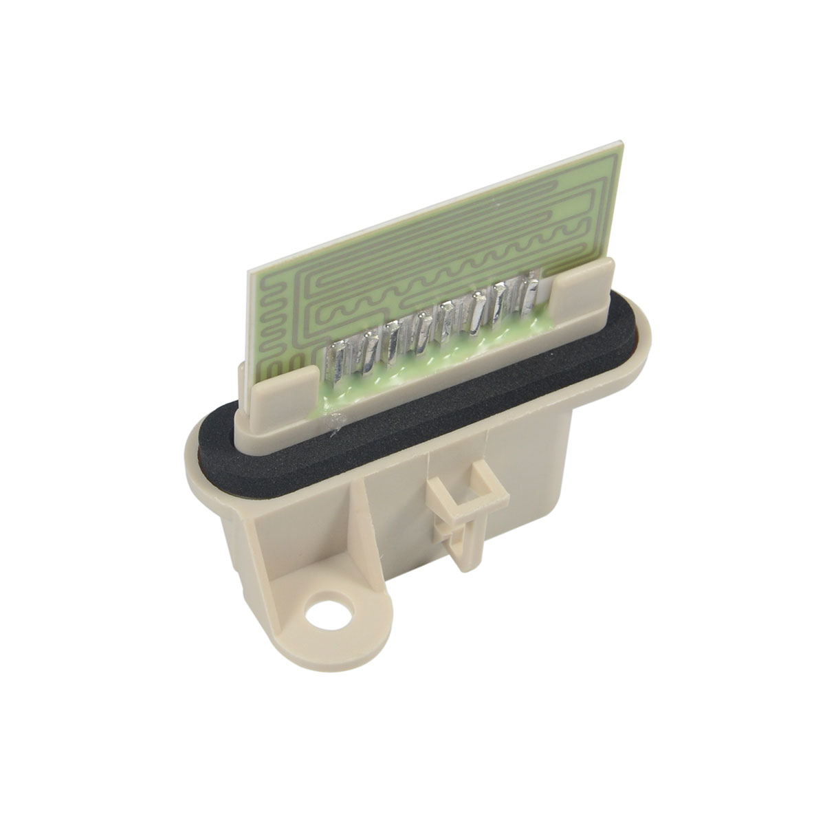 AC Heater Blower Motor Resistor for Cadillac Seville DeVille 2000 2001 2002 2003