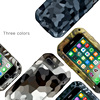 Love Mei Camouflage Armored Hybrid Cover Waterproof Case For IPhone 7 Plus Fundas Housing Water Dirt