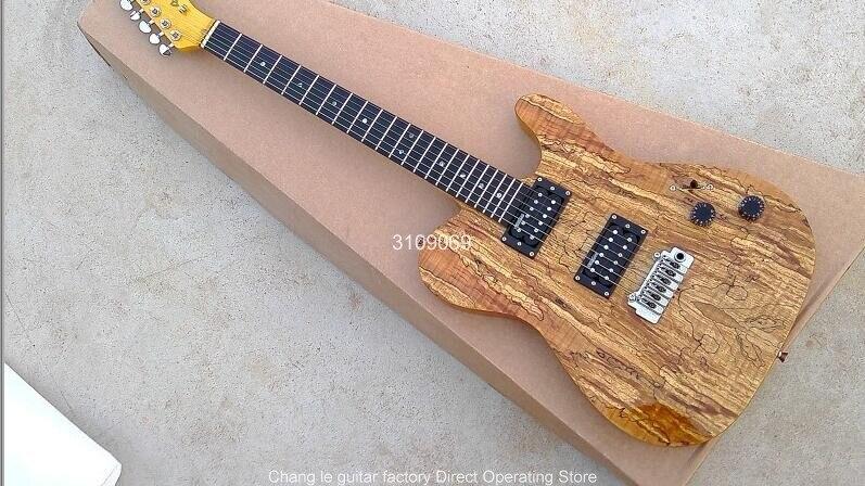 factory direct tl telecaster rosewood fingerboard 6 strings guitar natural wood color electric. Black Bedroom Furniture Sets. Home Design Ideas