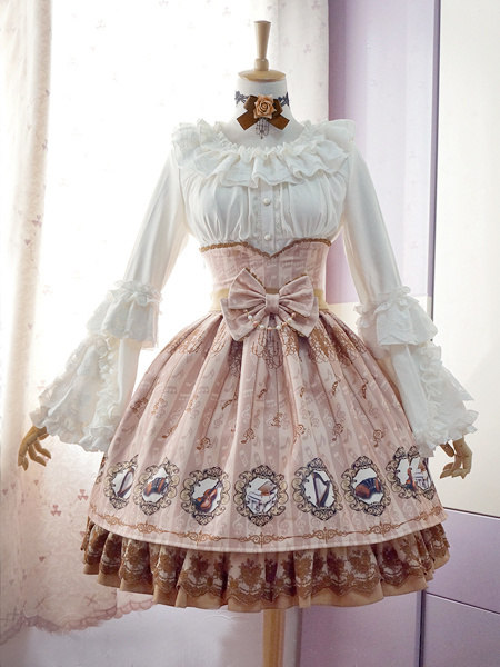 Sweet-Lolita-Blouse-Lace-Long-Hime-Sleeves-Neck-Straps-Round-Ruffles-Collar-556317-2815073