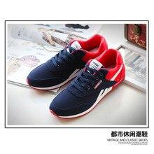 New Fashion Men Spring Casual Flats Walkling Shoes Lace Up Men's Shoes Men Balance Male Shoes Zapatis Espadrilles