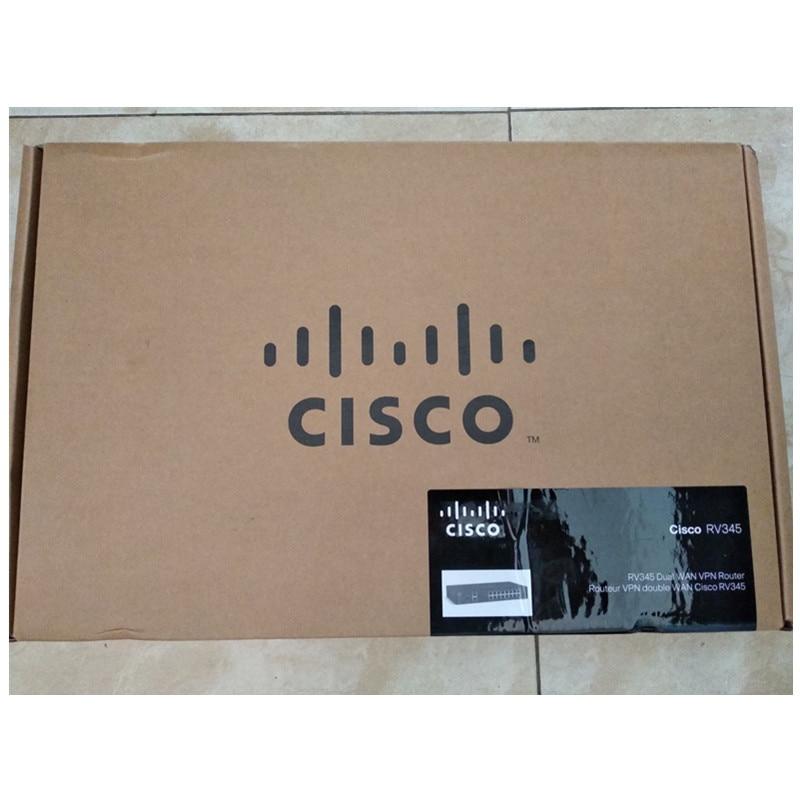 Cisco Rv345 Router