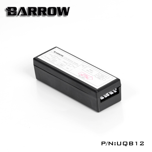 Image 5 - Barrow T virus tank fluorescent lighting component driver for   computer water cooling  UQB12barrow t virust virusvirus t -