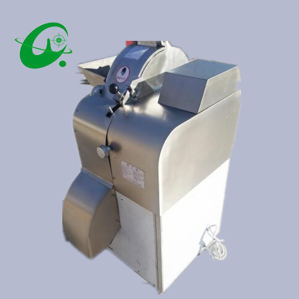300kg/h Commercial Stainless steel Versatile potato cutting machine vegetable cutter slicer shredder slicing machine