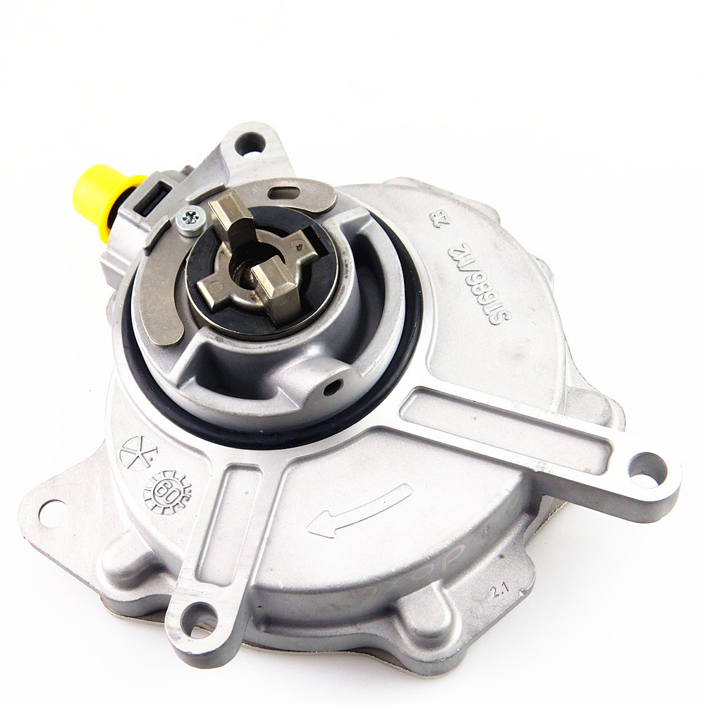 DOXA OEM Car 2.0 Turbo Engine Brake Vacuum Pump For VW Eos Jetta MK5 Passat B6 GTI A3 A4 A6 TT Quattro 06D145100H 06D 145 100H цена