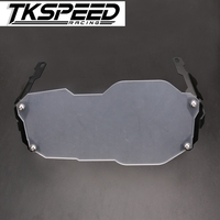 FREE SHIPPING For BMW R1200GS Headlight Protector Guard Cover for BMW R 1200 GS Adventure 2013 2014 2015 2016 after market