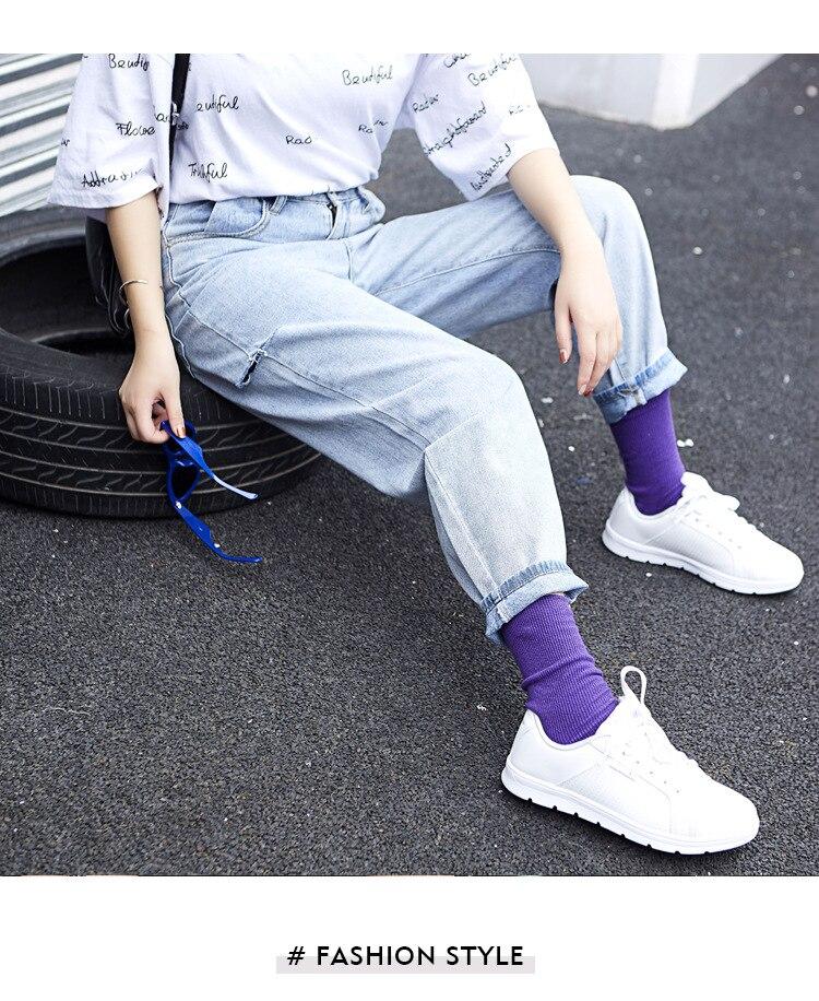Nuevo Los Nuevos Envío Slim 2018 Flojos 8001 Pantalones Lápiz Vaqueros Vintage Cielo Gratis Azul Alta Cintura De E1zg1qwvx