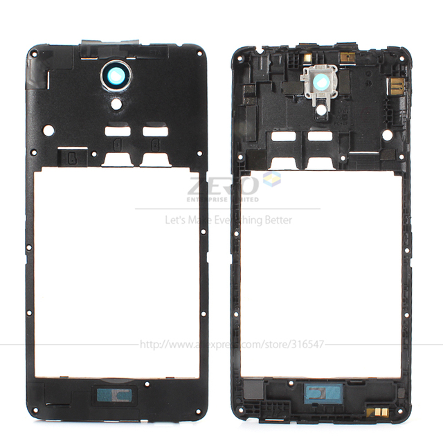 Middle Housing Frame Cover For Xiaomi Redmi Note 2 Prime Pro