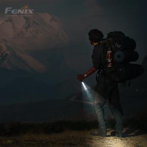 Image 3 - NEW Fenix PD36R 1600 lumens Tactical Flashlight Ultra compact Searching Flashlight with 5000mah Li ion Battery Pack
