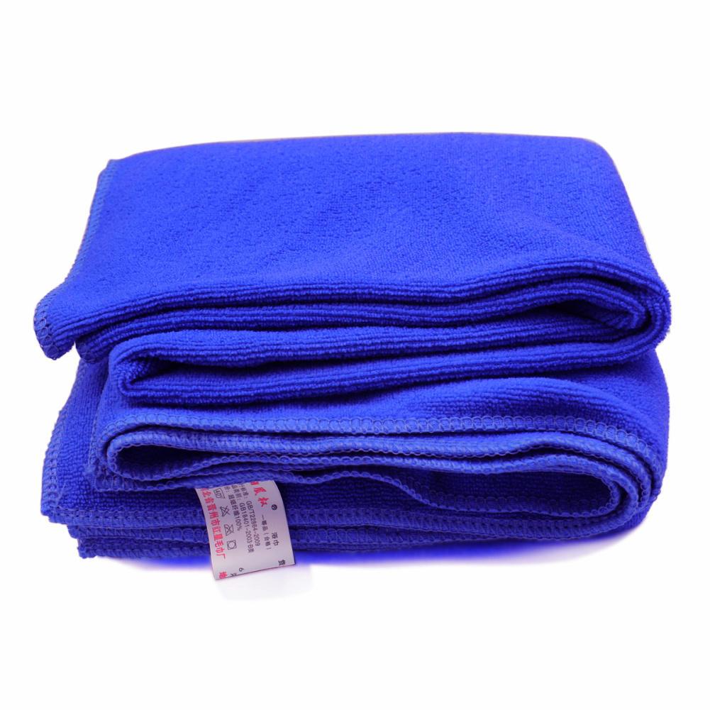 180x80cm Large Absorbent Microfiber Drying Bath Beach Towel Washcloth Swimwear