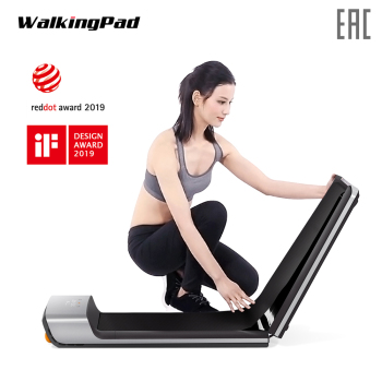 Fast Shipping Xiaomi Mijia Smart WalkingPad Folding Non-slip Automatic Speed Control LED Display Fitness Weight Loss Treadmill 1