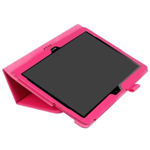 Image 5 - For Huawei Media Pad MediaPad T3 10 AGS WO9 AGS L09 9.6 inch Honor Play Pad 2 Cases Leather Smart Texture Tablet Cover