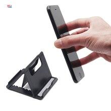 DFQNGL Adjustable Desk Phone Stand Holder for iPhone 6s 7 Plus 8 8Plus Samsung Plastic Tablet
