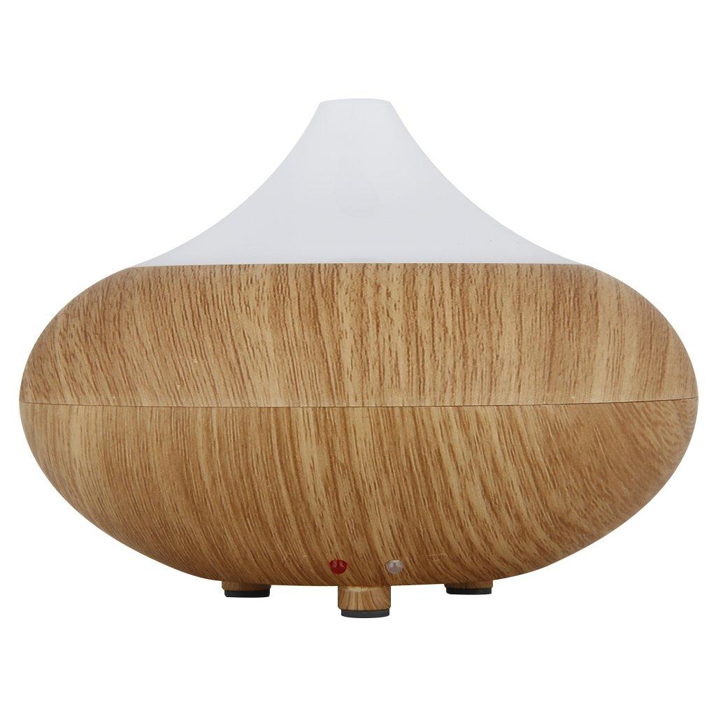140ml Aroma Diffuser LED Ultrasonic Humidifier Humidifier Fragrance Diffuser Essential Oil Diffuser Purifier Baby Yoga House защитные стекла и пленки interstep универсальная 7